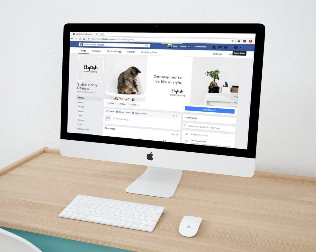 Cum sa creezi de la zero o pagina Facebook pentru afacerea ta