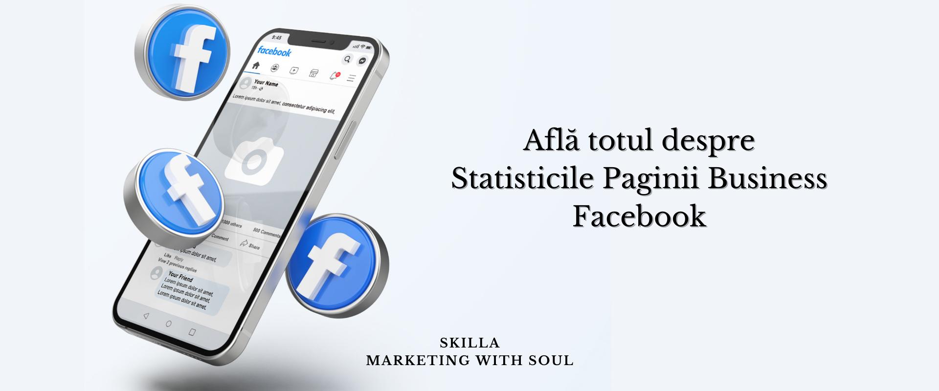 Vrei mai multe vanzari pe Facebook?